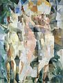 Robert Delaunay Les trois grâces 1912.jpg