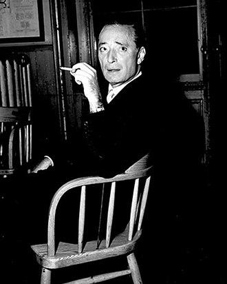 Robert Harrison (publisher) - Robert Harrison in 1957