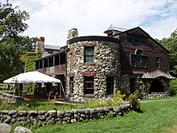 Robert Treat Paine Estate - exterior view.JPG