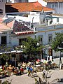 Rock Café Bar Albufeira 25 March 2015.JPG