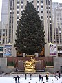 Rockefeller Center - panoramio - Radu Costel.jpg
