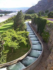 Rocky reach dam wikipedia for Lagunas artificiales construccion