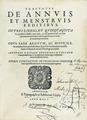 Rodriguez - Tractatus de annuis et menstruis reditibus, 1605 - 353.tif