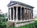 Roma - Tempio di portunus02.JPG