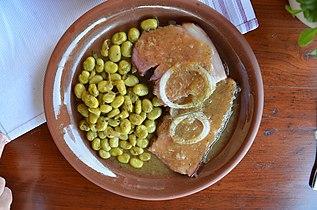 Aliments dans la rome antique vikidia l encyclop die - Cuisine de la rome antique ...