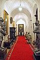 Romania-1544 - Hallway (7625163940).jpg
