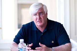 Ron Conway American businessman