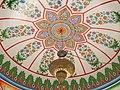 Roof of Shrine of Hazrat Muhammad Suleman Taunsvi.jpg