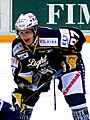 Roope Ranta of the Espoo Blues - 20090820.jpg