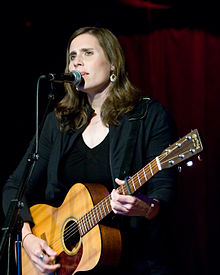 Rose Cousins @ High Noon Saloon.jpg