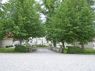 Rosendal (manor house) Danish manor house