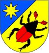 Coat of arms of Rostoklaty