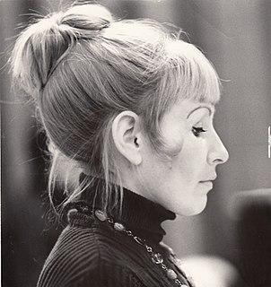 Roswitha Trexler German singer