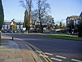 Roundabout Brent Cross - geograph.org.uk - 1112354.jpg