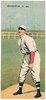 Roy A. Hartzell-Walter Blair, New York Highlanders, baseball card portrait LCCN2007683888.tif