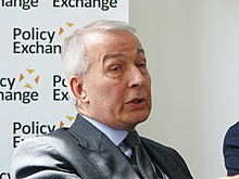 Rt Hon Frank Field MP at 'Towards a Better Child Poverty Target'.jpg