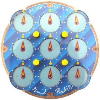 Rubiks Clock