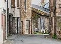 Rue de la Briane in Le Monastere.jpg