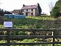 Ruined house, Carranadone - geograph.org.uk - 690040.jpg
