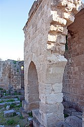 Ruins in Medieval Rhodes 2010 3.jpg