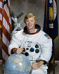 Image illustrative de l'article Rusty Schweickart
