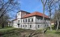 Süssenbrunn (Wien) - Schloss (2).JPG