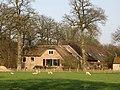 S-Graveland, Noordeinde 54, 't Huys Brambergen RM17363 (2).jpg