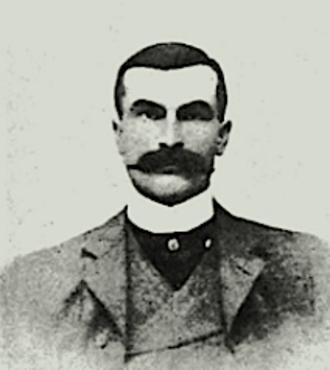 Selwyn Edge - Selwyn Francis Edge 1868-1940