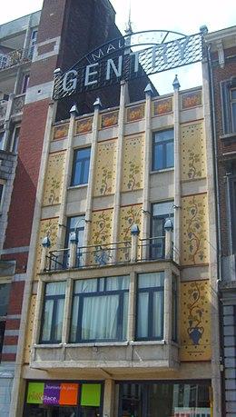 Maison Bacot — Wikipédia