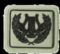 SANDF Qualification SACB Senior Director of Music badge embossed.png