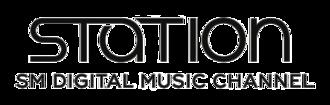 SM Station - SM Station logo.