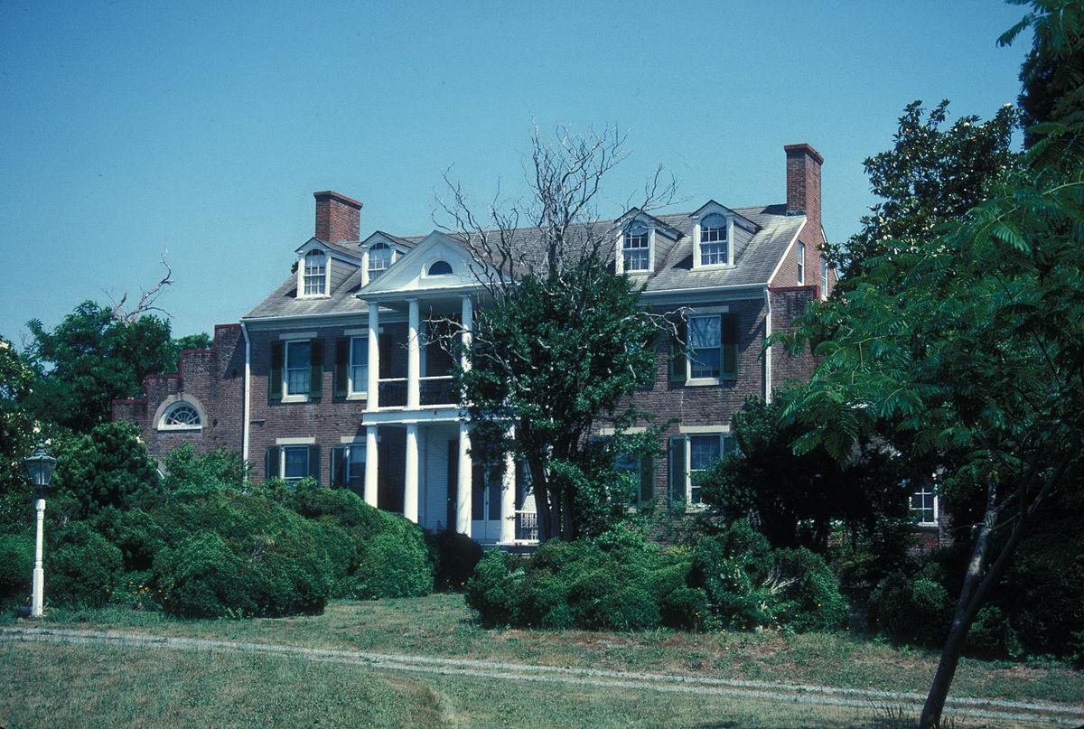 Springfield Heathsville Virginia Wikipedia