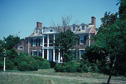 Springfield Heathsville Virginia Wikipedia