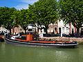 SS Gebroeders Bever - ENI 02309761, stoomsleepboot in de binnenhaven van Dordrecht, pic2.JPG