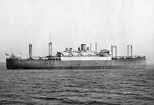 SS Hawkeye State