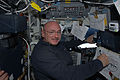 STS-134 Mark Kelly during undocking and fly-around operations.jpg