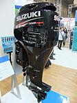 SUZUKI MARINE, Engine DF90AT, Outboard motor,.jpg