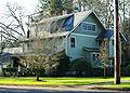 SW corner of Birch and 15th in the Painter's Woods District - Forest Grove, Oregon.JPG