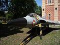 Saab Draken des österreichischen Bundesheeres im Heeresgeschichtlichen Museum-1.jpg