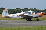 Saab S.91D Safir PH-RLD (9201376925).jpg