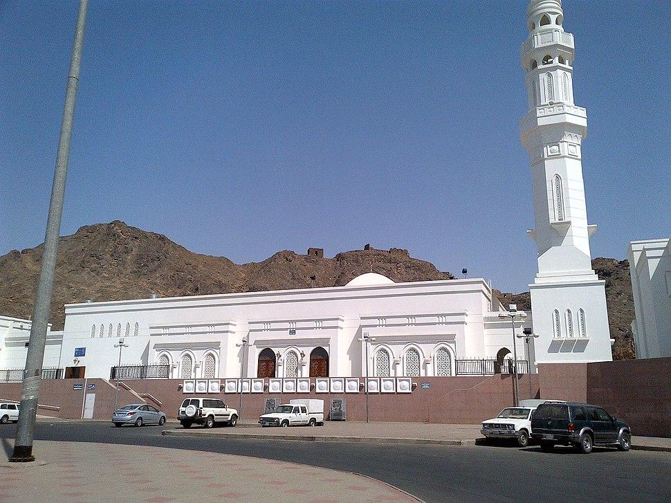 Sab'u Masajid