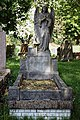 Sadleir grave 1949 City of London Cemetery brighter warmer.jpg