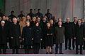 Saeimas priekšsēdētāja piedalās Lietuvas neatkarības atjaunošanas 25.gadadienas pasākumos (16577748677).jpg