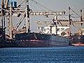 Saiko (ship, 2010) Calandkanaal pic1.jpg