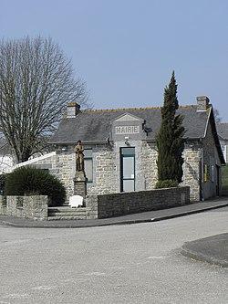 Saint-Adrien (22) Mairie.JPG