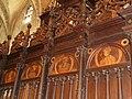 Saint-Bertrand-de-Comminges cathédrale stalles extérieur (5b).JPG