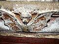 Saint-Bertrand-de-Comminges cathédrale tombeau St Bertrand décor (1).JPG