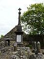 Saint-Floret cimetière Chastel mémorial.JPG