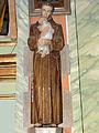 Saint Anne church in Lubartów - Interior - 21.jpg