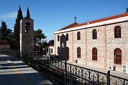 Saint Elijah Church in Pylea in Thessaloniki.jpg